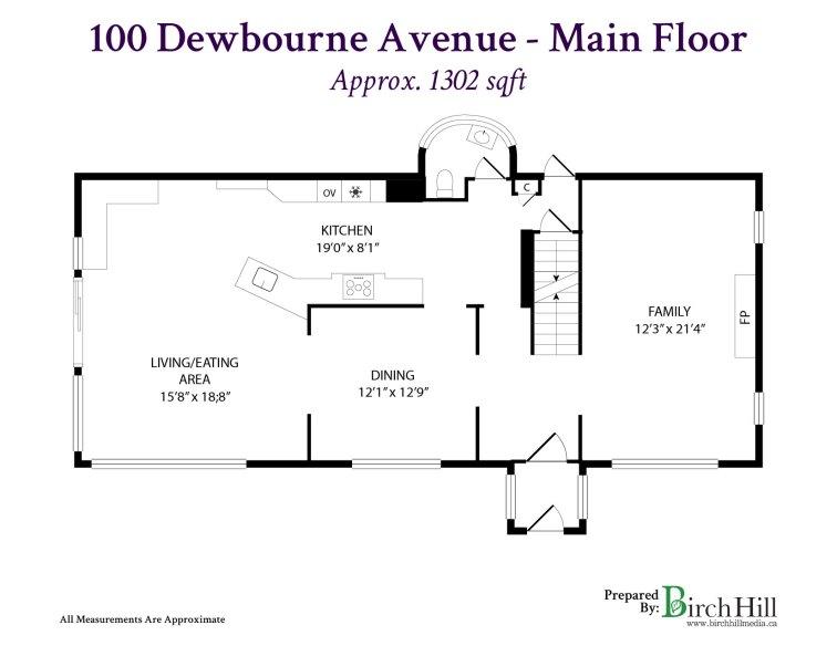 100Dewbourne_Floorplans-01