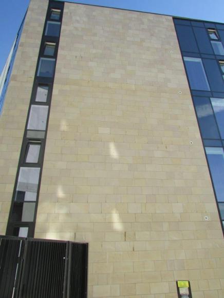 Edinburgh - student residences (4)