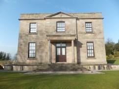 Stanton New Hall