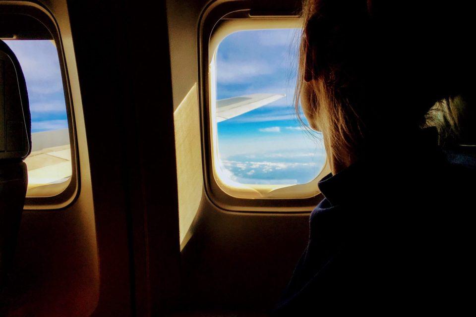 Sydney uçuşu
