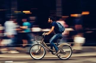 avustralya'da is bisiklet