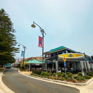 Terrigal Beach, NSW