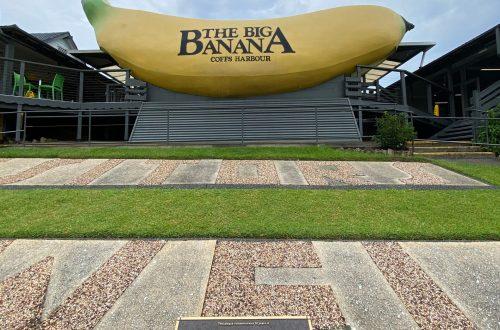 Big Banana, Coffs Harbour