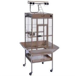 Playtop Birdcages