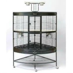 Space Saver Birdcages