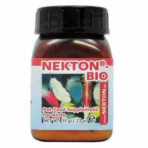 Nekton Bio Protein for Parrot Feather Growth 750 g (26.45 oz)