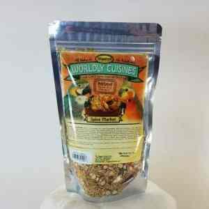 Higgins Worldly Cuisines Spice Market Cookable Food 13 oz (368.5 G)