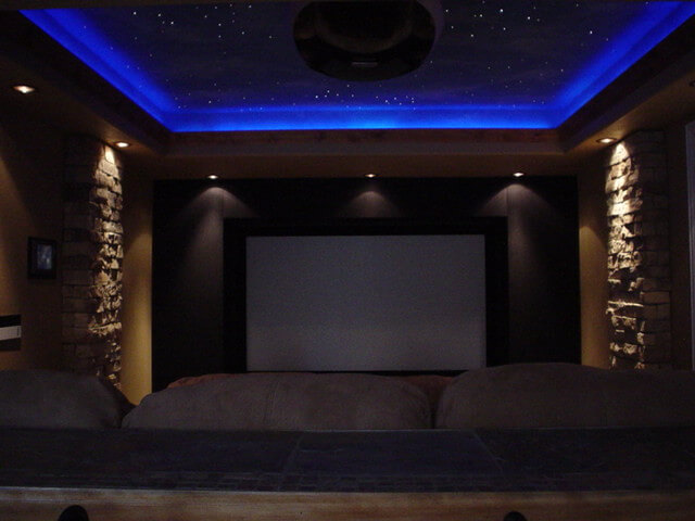 top tips for home theater lighting