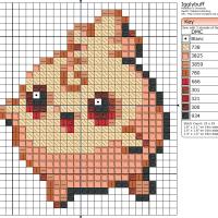 Pokémon – Igglybuff