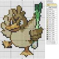 Pokémon - Farfetch'd