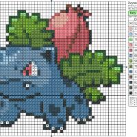 Pokémon - Ivysaur