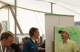 BBF at Rutland Water 2008