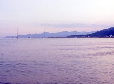 Spanish landscapes