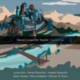 """Steven Lugerner - """"Narratives"""""""