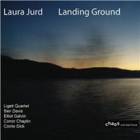 "Laura Jurd - ""Landing Ground"""