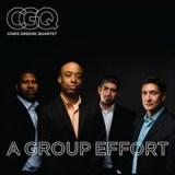 "Chris Greene - ""A Group Effort"""