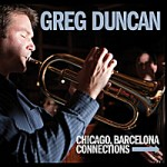 "Greg Duncan - ""Chicago Barcelona"""