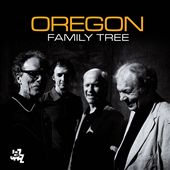 "Oregon - ""Family Tree"""
