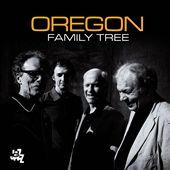 "Oregon - ""Family Tree"""