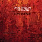 """Dave Phillips - """"Confluence"""""""