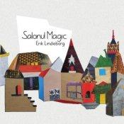 "Erik Lindeborg - ""Salonul Magic"""