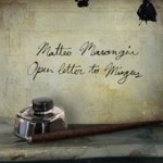 "Matteo Marongiu - ""Open Letter to Mingus"""