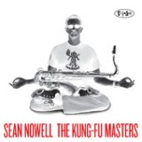 """Sean Nowell - """"The Kung-Fu Masters"""" (large)"""