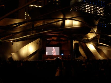Chicago Jazz Fest - Frisell