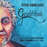 "Steve Gadd - ""Gadditude"""