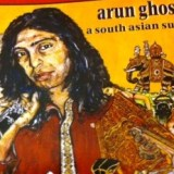 "Arun Ghosh - ""A South Asian Suite"""