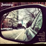 "Ian Torres Big Band - ""January"""