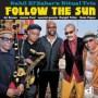 """Kahil El'Zabar's Ritual Trio - """"Follow the Sun"""""""
