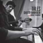 "Diego Barber - ""Tales"""