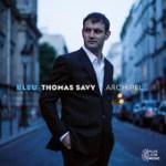 """Thomas Savy - """"Bleu Archipel 2"""""""