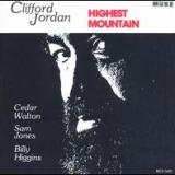 "Clifford Jordan - ""Highest Mountain"""