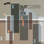 "Bobby Hutcherson - ""Enjoy the View"""