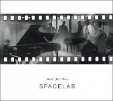 "Nikolaj Hess - ""Spacelab"""