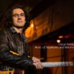 "Oscar Penas - ""Music of Departures and Returns"""