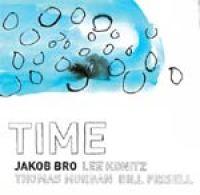 "Jakob Bro - ""Time"""
