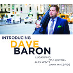 "Dave Baron - ""Introducing"""