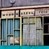 Wood & Steel Trio - Secret Ingredient