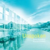 Sunna Gunnlaugs Maarten Ornstein - Unspoken