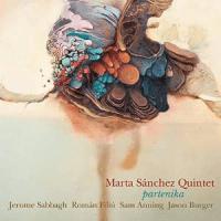 "Marta Sanchez - ""Partenika"""