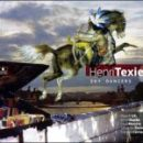 "Henri Texier - ""Sky Dancers"""