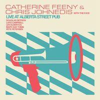 "Feeny Johnedis PJCE - ""Live at Alberta Pub"""