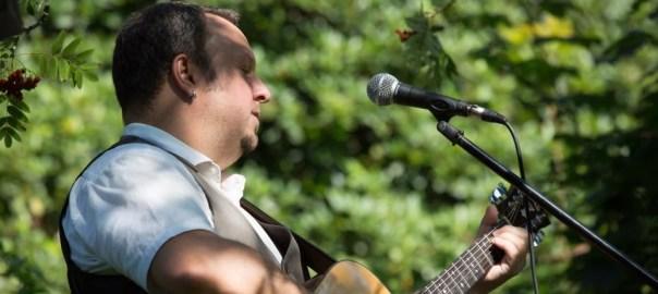 Peddy Stieglitz als Hochzeitssänger von Birdman Music: Musik für Hochzeiten, Geburtstage und Events