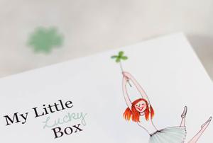 Box My Little Lucky box