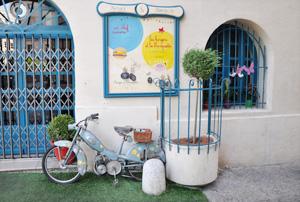 bonnes adresses à Montpellier: restaurants