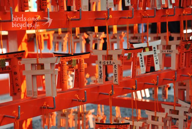 Temple au Japon - Fushimi Inari (3)