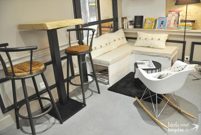 Nook Cafe a Montpellier